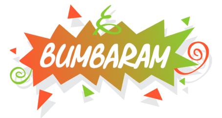 Логотип компании - Бумбарам