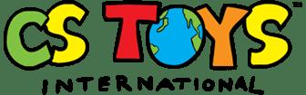 Логотип компании - CS Toys