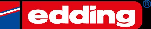 Логотип немецкой компании - Эддинг