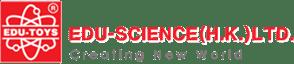 Логотип гонконгской компании - Edu-Science