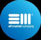 Логотип компании - Фантазер / Эльфмаркет