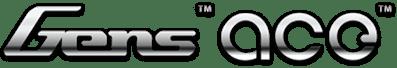 Логотип китайской компании - RC GENS ACE