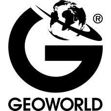 Логотип компании производителя палеонтологических игрушек - Геоволд