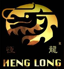 Логотип компании производителя радиоуправляемых моделей, Henglong
