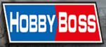 HobbyBoss - китайский производитель масштабных моделей