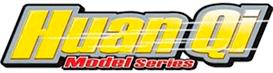 Логотип компании производителя радиоуправляемых моделей - huan qi