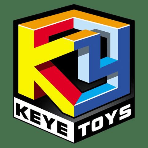 Логотип компании - Keye Toys
