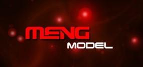 MENG - китайский производитель масштабных моделей
