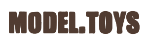 Логотип компании - МоделТойс