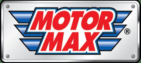 Логотип гонконгской компании производителя моделей - Мотор Макс