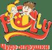 Логотип компании - Polly