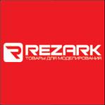 Логотип компании - REZARK