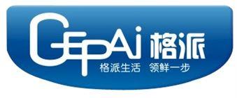 Логотип компании Shantou Gepai