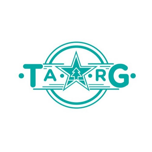 Логотип компании - TARG