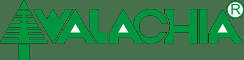 Логотип чешской компании - Валахия