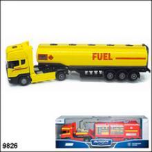 "Машина ""Scania tanker"", 1:48, Autotime"