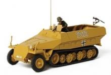 "Модель БТР ""Sd. Kfz. 251/1 Hanomag"" 1944, Unimax"