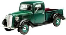 Модель автомобиля Ford pickup 1937, 1:24, Autotime