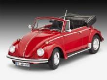 Модель автомобиля Volkswagen Beetle 1500 C (кабриолет), масштаб 1:24, Revell (Ревелл)