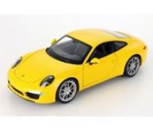 Модель автомобиля Porsche 911, 1:24, Welly