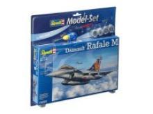 """Набор """"Истребитель Dassault Rafale M"""", Revell (Ревелл)"""