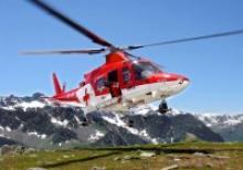 Вертолет Agusta A-109 K2, Revell (Ревелл)