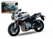 """Модель мотоцикла """"Yamaha Fz-1 2006"""", 1:18, Autotime"""