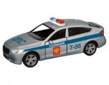 "Машинка металлическая ""Bavaria Gran Turismo. ДПС"", 1:36, Autotime"