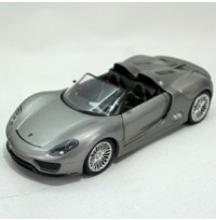 """Машина металлическая """"Porsche 918 Spyder Concept"""", 1:24, Hoffmann"""