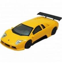 """Машина металлическая, коллекционная """"Lamborghini Murcielago R-GT"""", 1:43, Hoffmann 48365"""