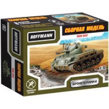 "Модель для сборки ""Танк М42"", масштаб 1:72, Hoffmann"