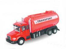 "Машинка металлическая ""Tank Wagon Truck. Цистерна"", 1:48, Autotime"