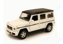 """Коллекционная игровая модель """"Mercedes Benz G63 AMG"""", IDEAL"""