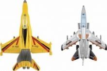 """Самолет """"Super air Fighter. Военный"""", Autotime"""