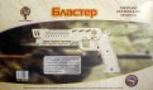 Бластер для стрельбы резинками, Чудо-дерево (VGA Wooden Toys)