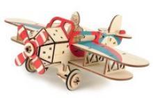"""Конструктор """"Самолет. Крутой вираж"""", Вуди (Woody)"""