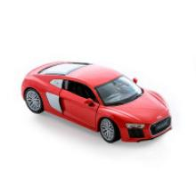 "Модель автомобиля ""Audi R8 V10"", 1:24, Welly"