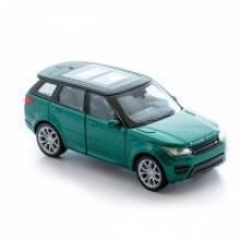 "Модель автомобиля ""Range Rover Sport"", 1:34-39, Welly"
