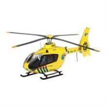 сборной моделью вертолета Airbus Helicopters EC135 ANWB, масштаб1:72, Revell (Ревелл)