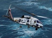 """Сборная модель """"Американский многоцелевой вертолёт SH-60 военно-морского флота"""", Revell (Ревелл)"""