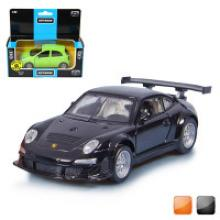 "Машина металлическая, инерционная ""Porsche 911 GT3 RSR"", Hoffmann"