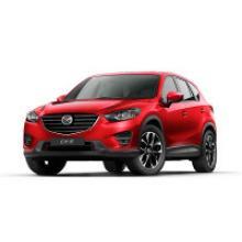 "Модель машины ""Mazda CX-5"", Welly"