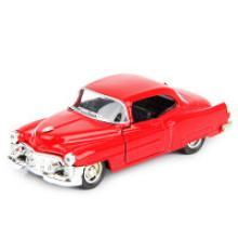 """Машина металлическая, инерционная """"Retro Prestige"""" (цвет: красный), Hoffmann"""