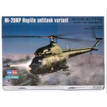 "Сборная модель HobbyBoss ""Вертолет"", 1:72, арт. 87244, HobbyBoss"