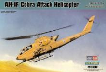 "Сборная модель HobbyBoss ""Вертолет"", 1:72, арт. 87224, HobbyBoss"