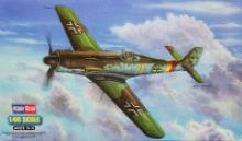 "Сборная модель HobbyBoss ""Самолет"", 1:72, арт. 81704, HobbyBoss"