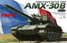 """Сборная модель Meng """"Танк"""", 1:35, арт. TS-003, MENG"""