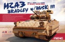 """Сборная модель Meng """"Боевая машина пехоты"""", 1:35, арт. SS-004, MENG"""