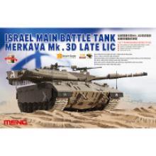 """Сборная модель Meng """"Танк"""", 1:35, арт. TS-025, MENG"""