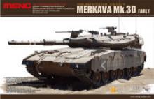 """Сборная модель Meng """"Танк"""", 1:35, арт. TS-001, MENG"""